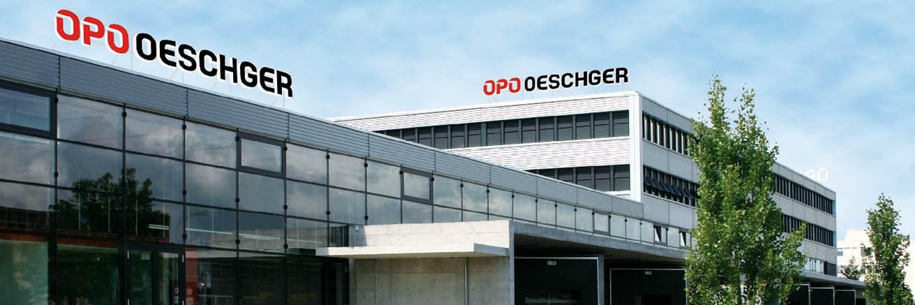 OPO Oeschger bestätigt seine Marktposition