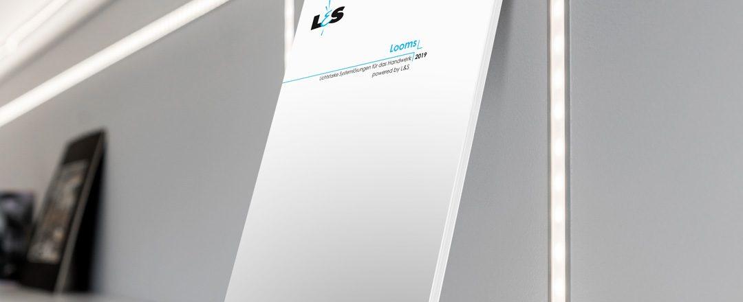 Der neue Looms Katalog von L&S