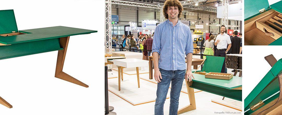 Maxi Payenberg: «Ich konnte den Sieg kaum glauben und freue mich über die 500 € Preisgeld»