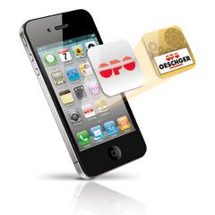 Die beiden Apps von OPO Oeschger