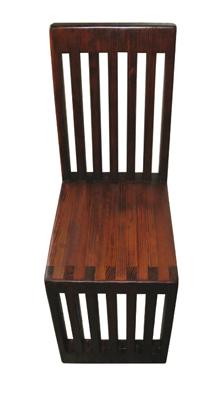 Passender Stuhl von counterevolution