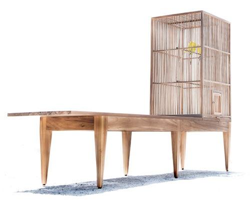 Banca Familiar von Valentin Garal (Quelle: www.designwoo.com)