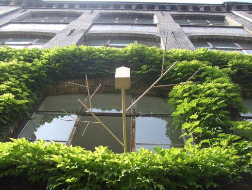 Birdhouse von http://www.emiliecazin.com