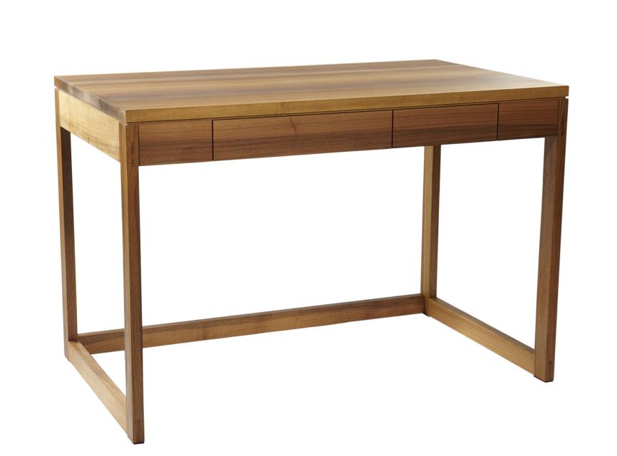 Schreibtisch von Lea Seidel