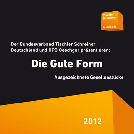 Katalog Die Gute Form 2012