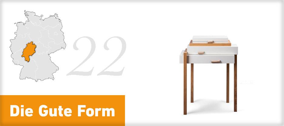 DGF 13 - Nomination 22