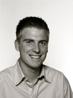 Portrait Benedikt Becherer