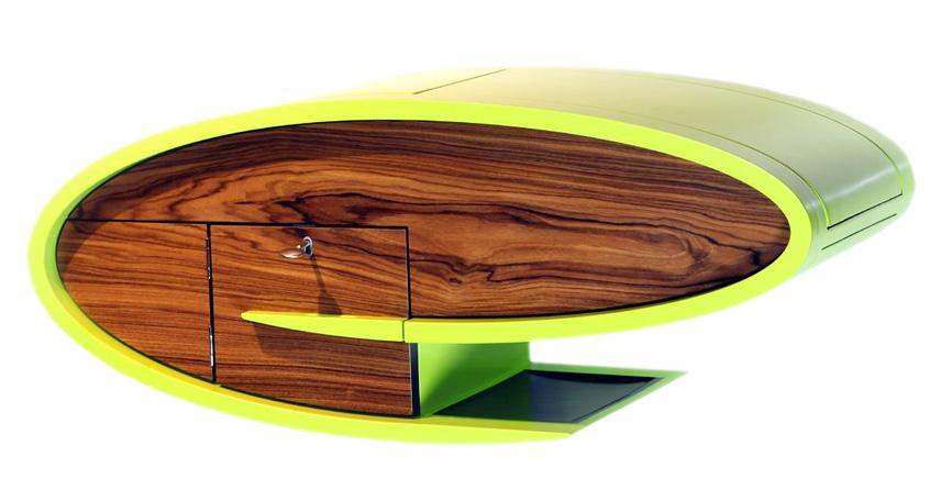 Die Gute Form 2012 – Tobias Laukenmann