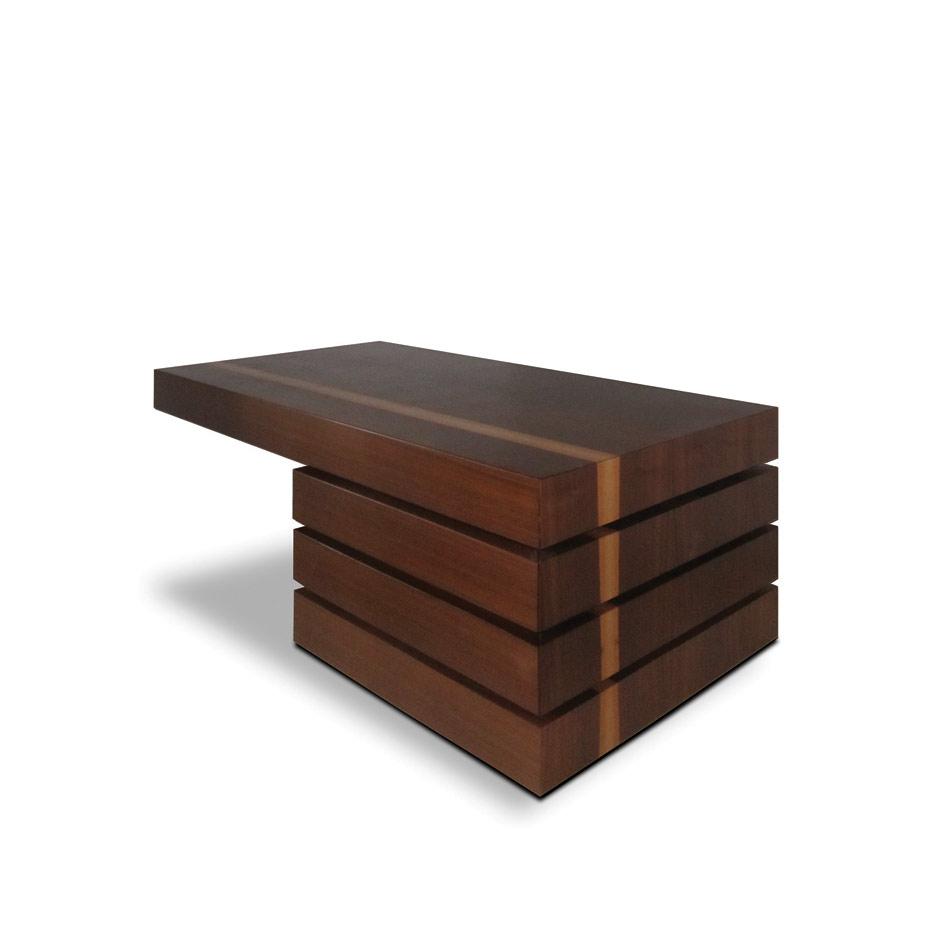 Couch-/Spieltisch von Daniel Pöhls