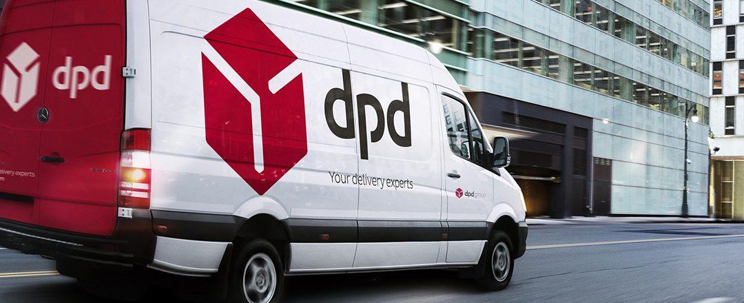 Wichtige Informationen zu DPD-Paketzustellung