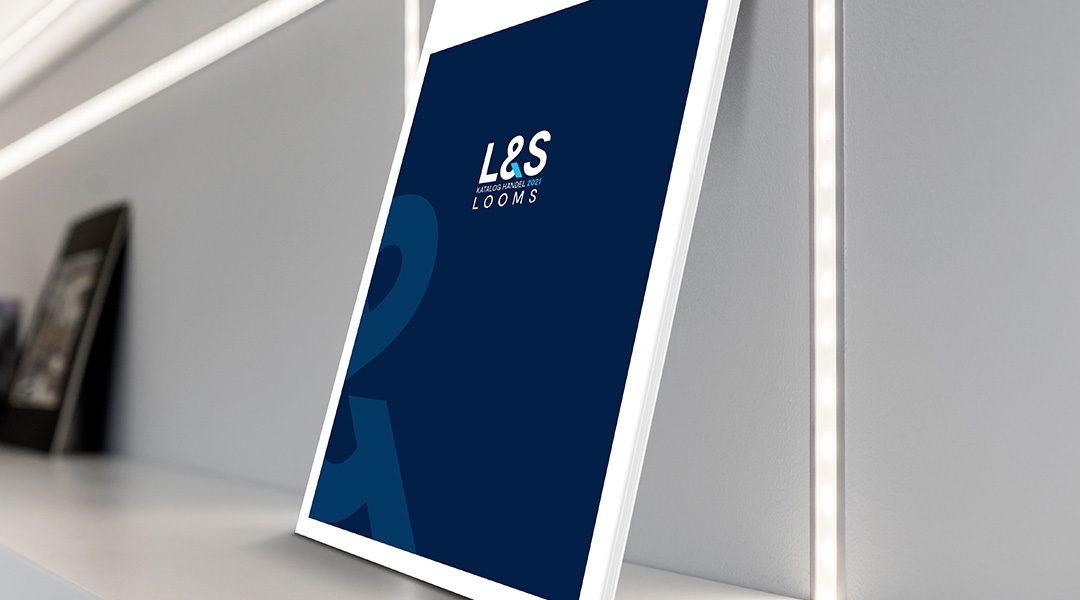 Der neue L&S Looms-Katalog: Licht – Emotionen im Raum