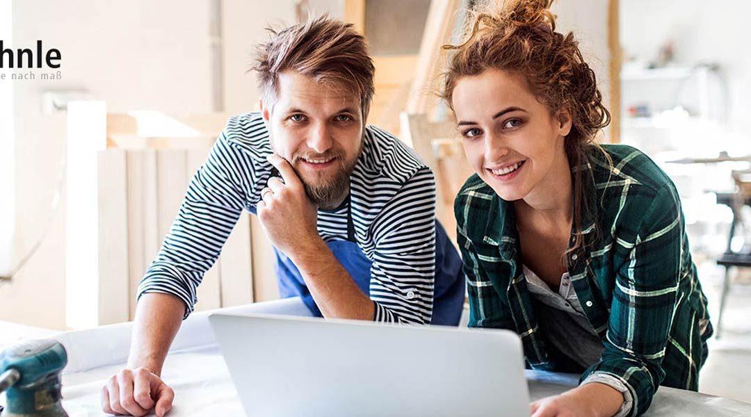 NEU: Branchensoftware Kuhnle NG mit Schnittstelle zu ComNorm und zu unserem Online-Shop